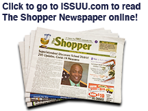 Read The Shopper Online